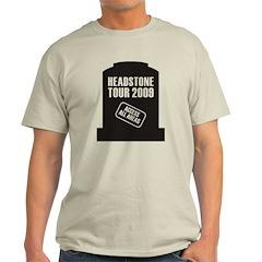 Headstone Tour T-Shirt
