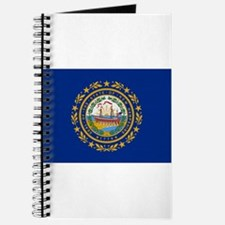 Beloved New Hampshire Flag Mo Journal