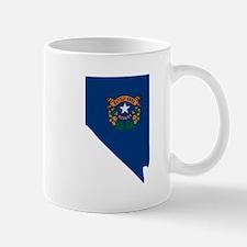 Nevada Stripe Custom Design Mug