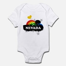 Sweet Fruity Nevada Infant Bodysuit