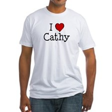 I love Cathy Shirt