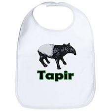 Tapir! Bib