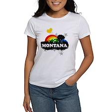 Sweet Fruity Montana Tee