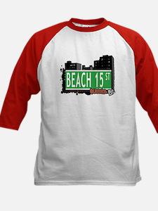 BEACH 15 STREET, QUEENS, NYC Tee