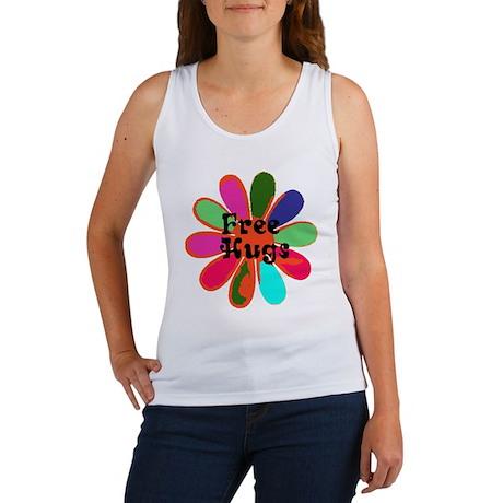 Free HUGS! Women's Tank Top
