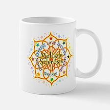 Multiple Sclerosis Lotus Small Small Mug