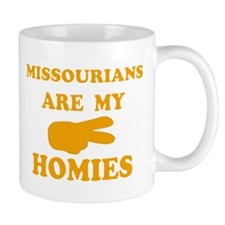 Missourians are my homies Mug
