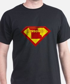 Super Star Missouri T-Shirt