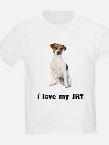 Jack Russell Terrier Lover T-Shirt