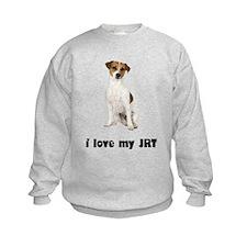 Jack Russell Terrier Lover Sweatshirt