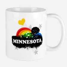 Sweet Fruity Minnesota Mug