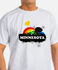 Sweet Fruity Minnesota T-Shirt