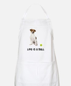 Jack Russell Terrier Life Apron