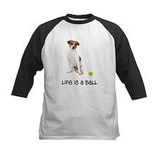 Jack Russell Terrier Life Tee