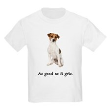 Good Jack Russell Terrier T-Shirt