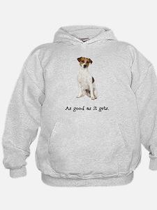 Good Jack Russell Terrier Hoodie