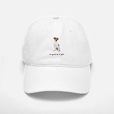 Good Jack Russell Terrier Baseball Baseball Cap