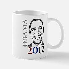 oddFrogg Obama 2012 Mug