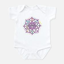 Epilepsy Lotus Infant Bodysuit