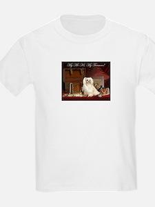Mi-Ki Clothing & Apparel T-Shirt