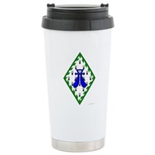 Sorcha's Stainless Steel Travel Mug