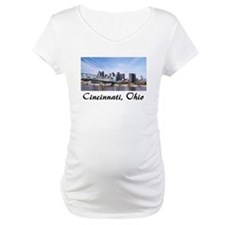 Cincinnati Ohio Shirt