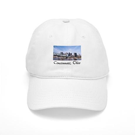 Cincinnati Ohio Cap