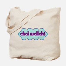 Unique Bollywood Tote Bag