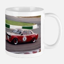 race Escort Mugs