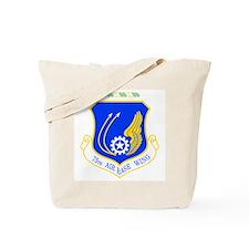 75th Tote Bag