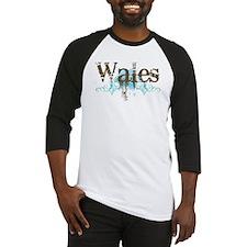 Wales Baseball Jersey