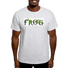 FROG Ash Grey T-Shirt