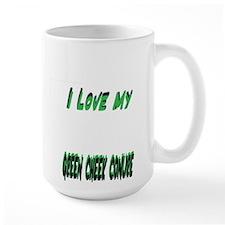 Large GCC mug