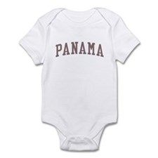 Panama Red Infant Bodysuit