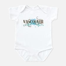 Vancouver Onesie