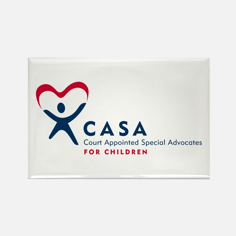 Cute Advocate Rectangle Magnet (10 pack)