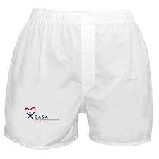 Cute Advocate Boxer Shorts