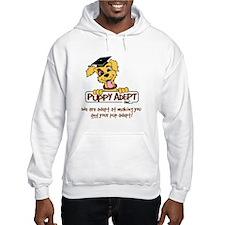 Puppy Adept, Inc. Hoodie