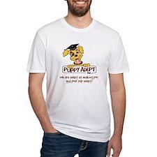 Puppy Adept, Inc. Shirt