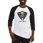 Alien Slut Baseball Jersey