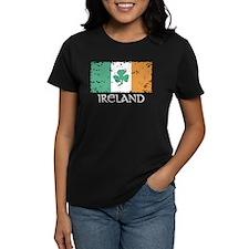 Ireland Flag Tee