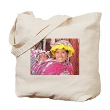 A Mother's LOVE and PRIDE - Tote Bag