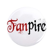 "Fanpire 3.5"" Button"