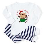 ACN Baseball Jersey - design on back