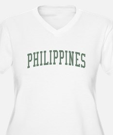 Philippines Green T-Shirt
