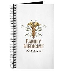 Family Medicine Rocks Journal