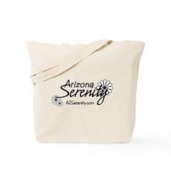 AZ Serenity Tote Bag