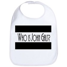 Who Is John Galt? Bib