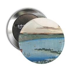 "Still Waters 2.25"" Button (10 pack)"