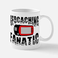 Geocaching Fanatic Mug